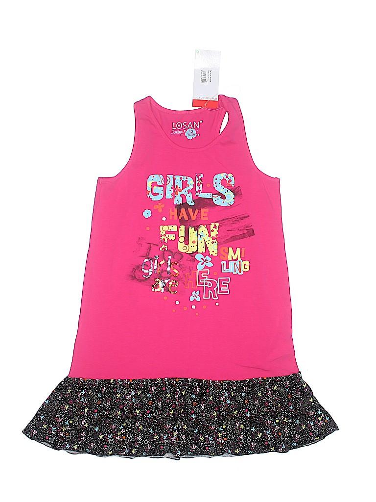 Losan Girls Dress Size 12