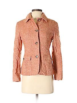 Weekend Max Mara Wool Blazer Size 6