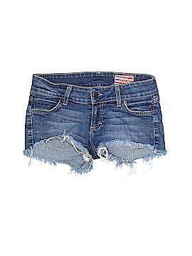Siwy Shorts 25 Waist