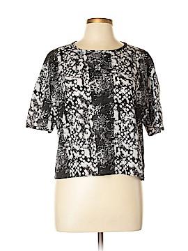 Portmans Short Sleeve Blouse Size 12