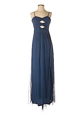 Hailey Logan Cocktail Dress Size 5 / 6