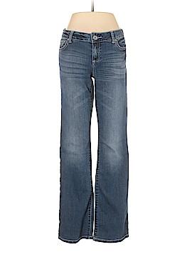 INC International Concepts Jeans Size 4