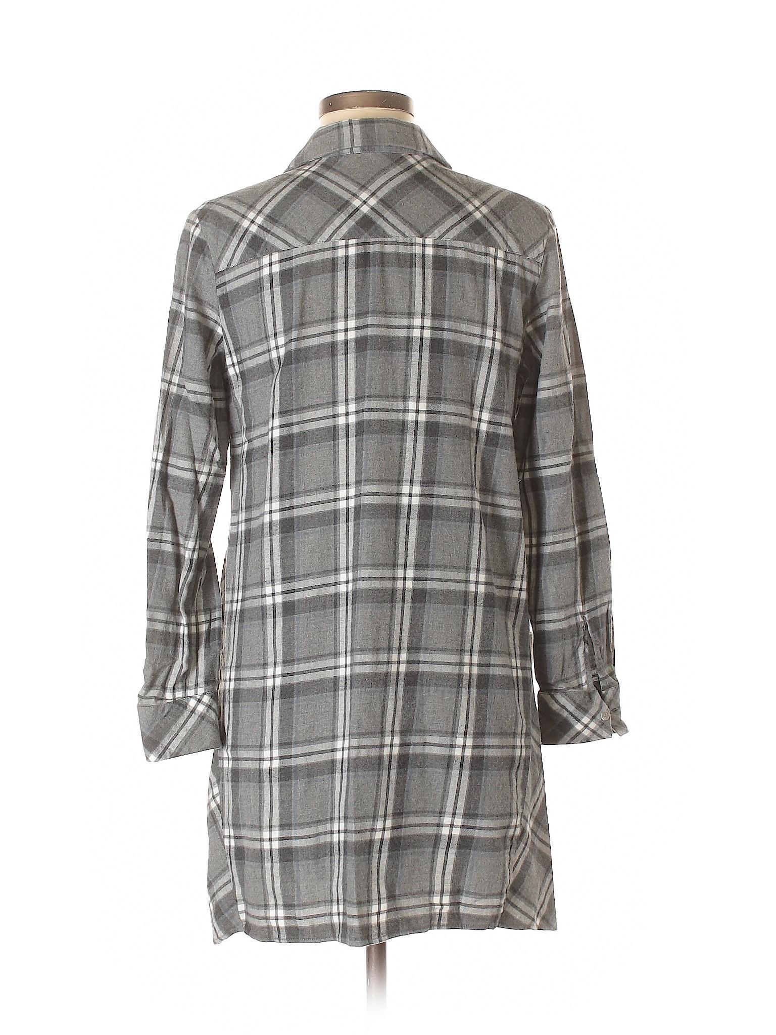 Zara Dress Boutique Casual Basic Winter qxFP1wW06z