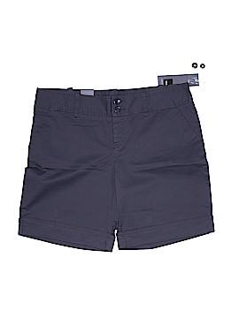 Mossimo Khaki Shorts Size 12