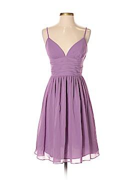 David's Bridal Cocktail Dress Size 4