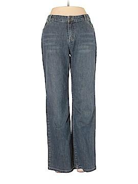 J.jill Jeans Size 8