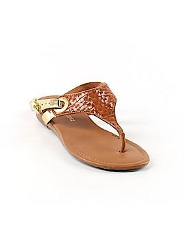 Franco Sarto Sandals Size 5