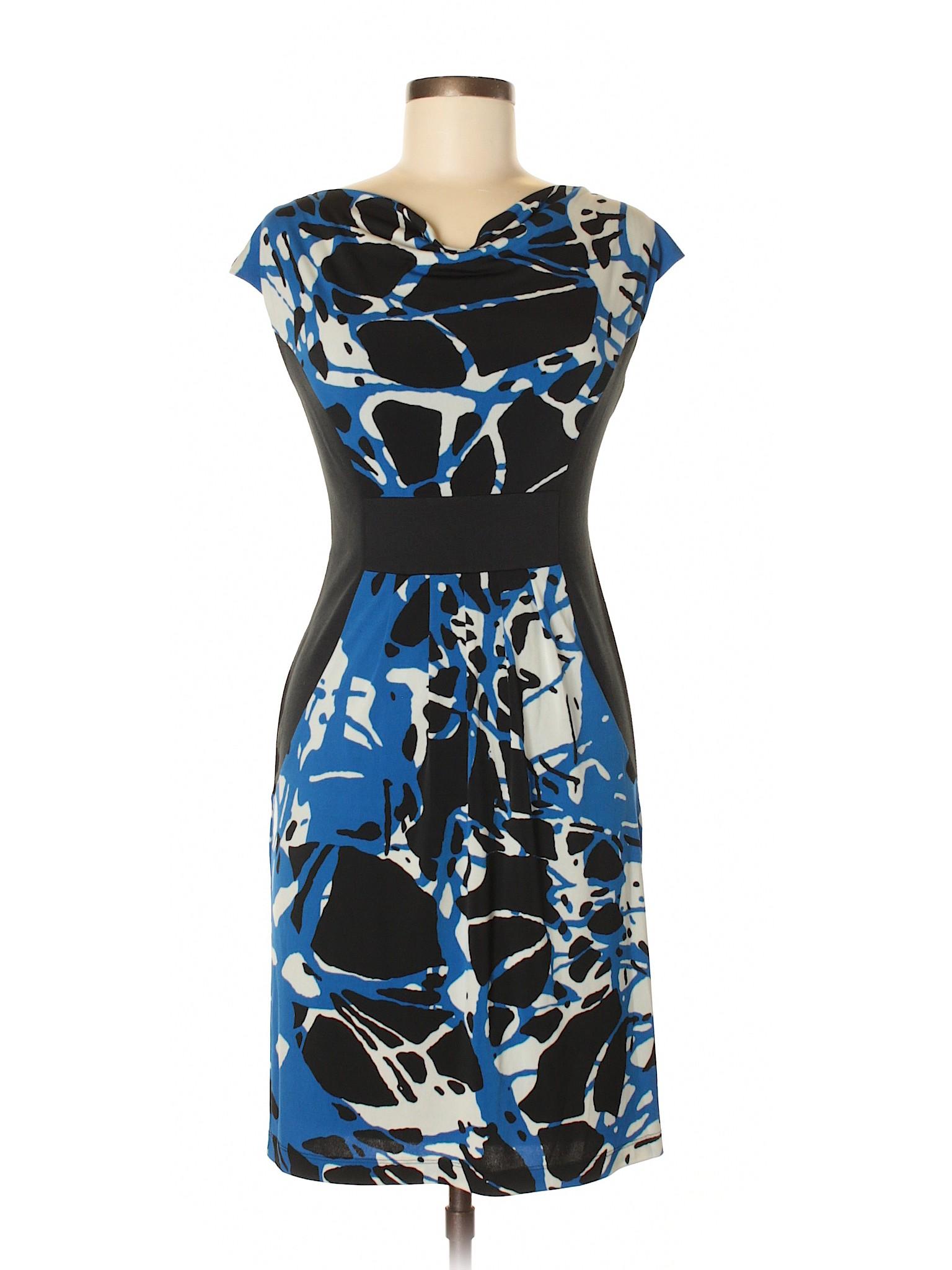 winter Boutique Casual Donna Ricco Dress SddqAX