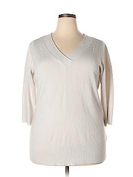 Avenue Studio Pullover Sweater Size 18 - 20 (Plus)