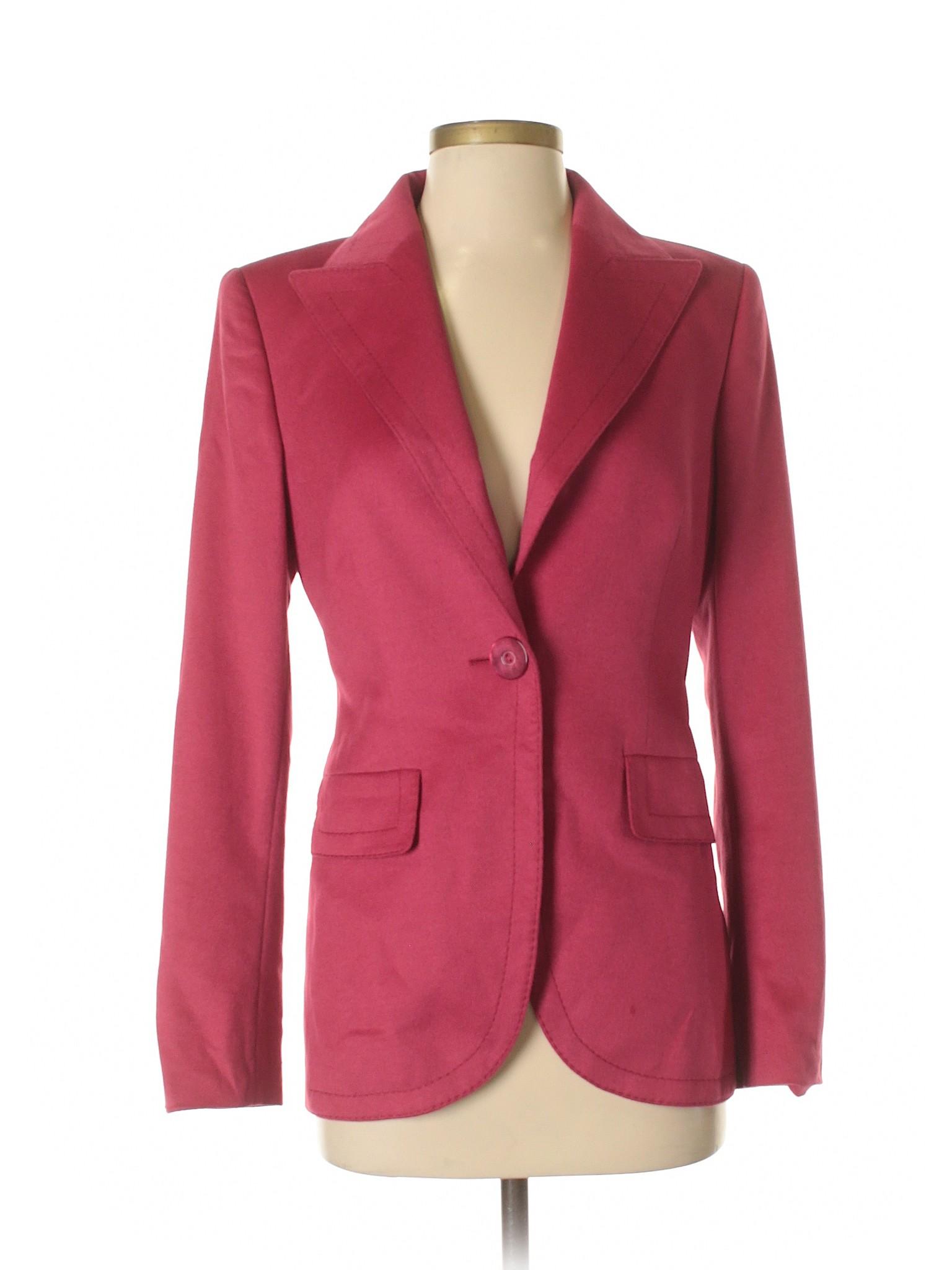 Blazer leisure Escada Boutique Boutique leisure Wool qgnvw8f0X
