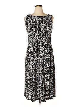 Perceptions Casual Dress Size 14