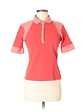 Oakley Short Sleeve Polo Size M