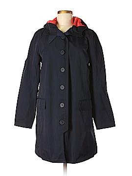 Brooks Brothers Raincoat Size 8