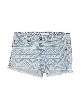 O'Neill Denim Shorts Size 14
