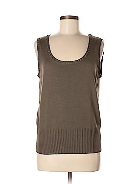 Escada Wool Pullover Sweater Size 42 (EU)