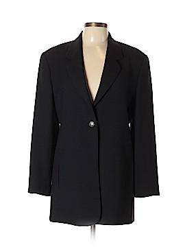 Laura Ashley Wool Blazer Size 10
