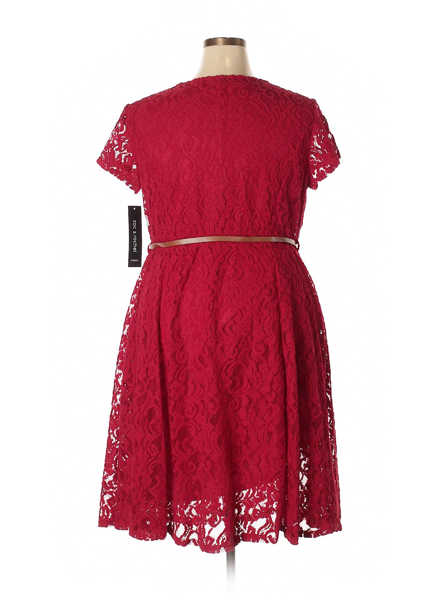 Rachel Casual Dress Selling Zac amp; YBqnxB7P