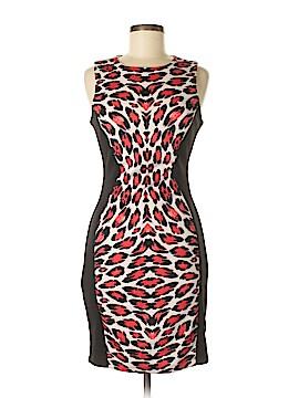 Bisou Bisou Casual Dress Size 2
