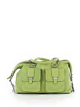 Rafe New York Leather Shoulder Bag One Size