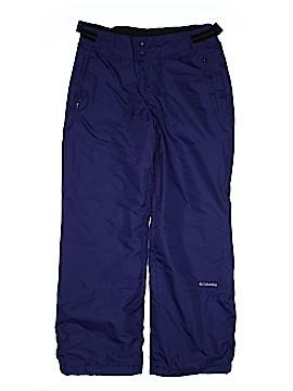 Columbia Snow Pants Size 18 - 20