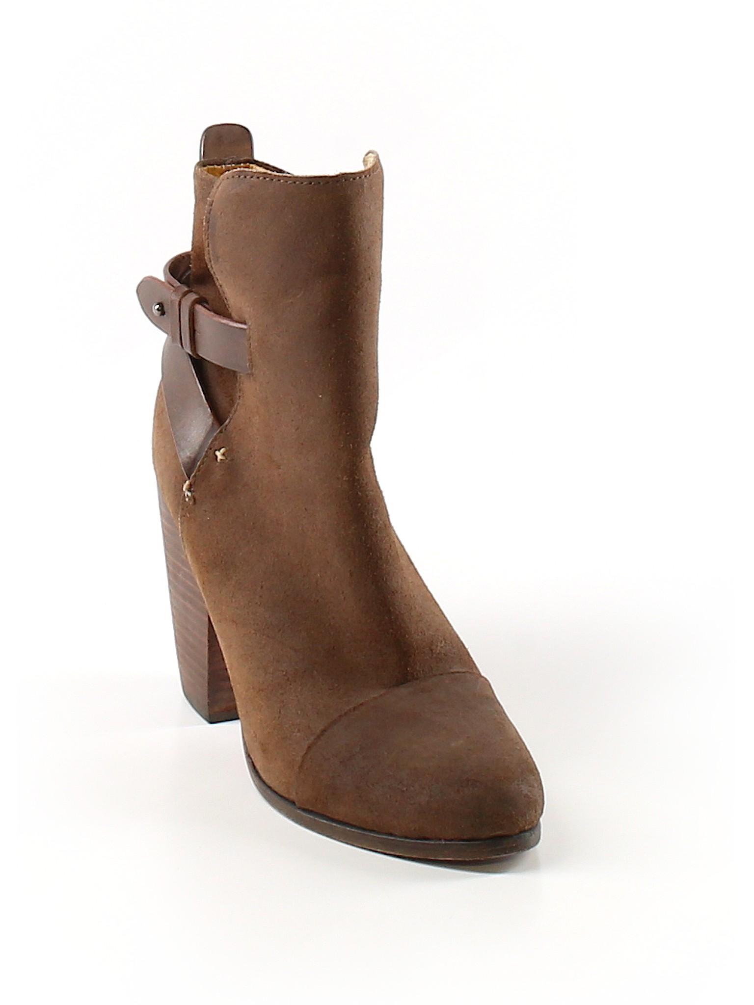 Boots amp; Boutique Bone promotion Rag Ankle qwggnRXEF