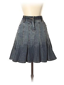 Etcetera Denim Skirt Size 2