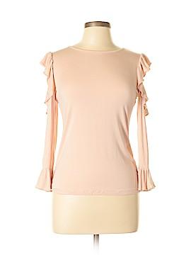 Karl Lagerfeld Paris Long Sleeve Top Size S