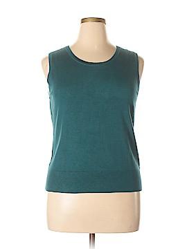 Charter Club Sweater Vest Size XL
