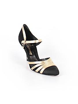 Delman Shoes Heels Size 6 1/2