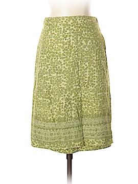 Columbia Silk Skirt Size XS