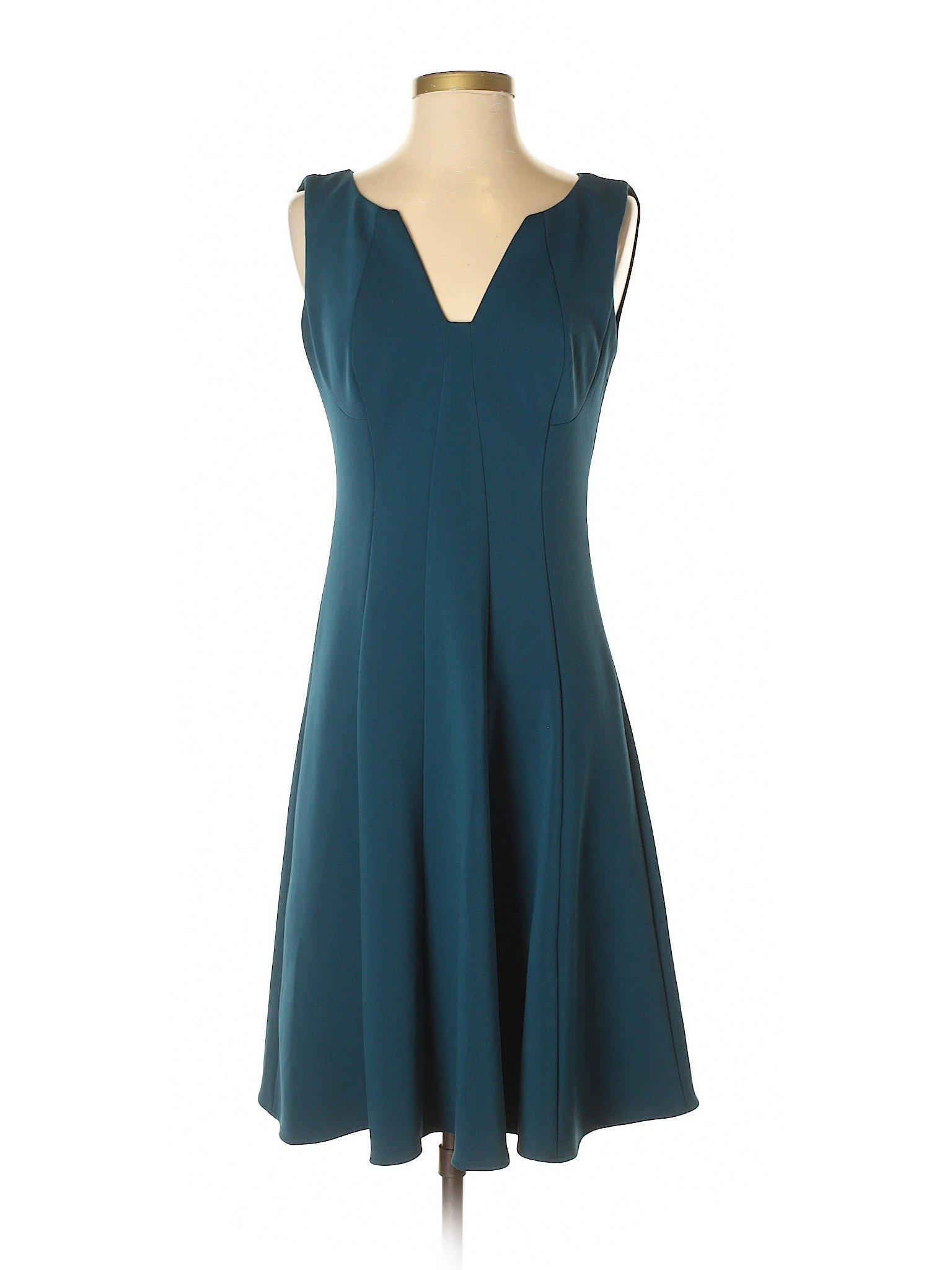 Tahari Casual Boutique Dress T winter YWqHggE4Rx