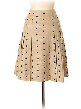 AKRIS for Bergdorf Goodman Casual Skirt Size 10