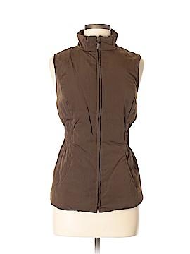 Charter Club Vest Size M (Petite)