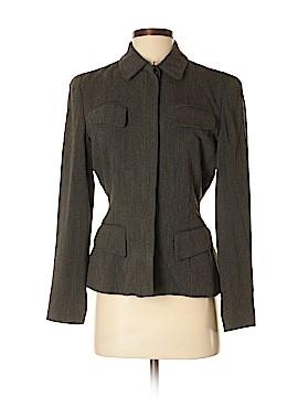 Jenne Maag Wool Blazer Size P