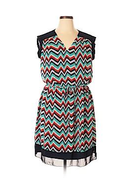 Enfocus Casual Dress Size 18 (Plus)