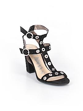 Sam & Libby Heels Size 7 1/2