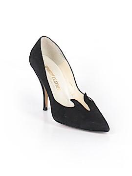 Sergio Zelcer Heels Size 7 1/2