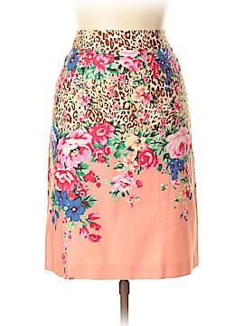 Blumarine Casual Skirt Size 48 (IT)