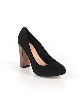 Sole Society Heels Size 8