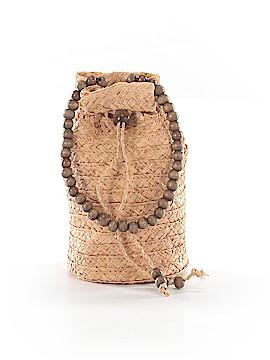 Sun 'N' Sand Bucket Bag One Size