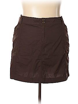 Roz & Ali Casual Skirt Size 20 (Plus)