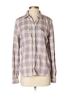 Paige Long Sleeve Blouse Size S