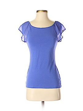 Express Short Sleeve Top Size S (Petite)
