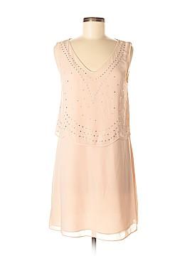 Pearl GEORGINA CHAPMAN of marchesa Casual Dress Size 10