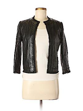 Unbranded Clothing Leather Jacket Size 38 (EU)