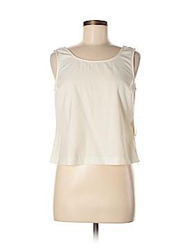 Amanda Smith Sleeveless Blouse Size 8 (Petite)