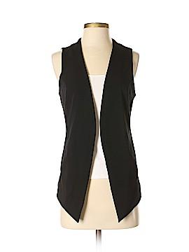BCBGeneration Tuxedo Vest Size S