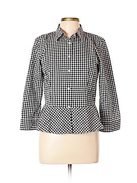 Ralph Lauren 3/4 Sleeve Blouse Size 10