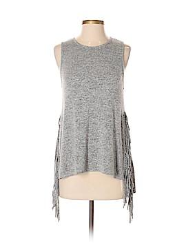 Riller & Fount Sleeveless Top Size Sm (1)