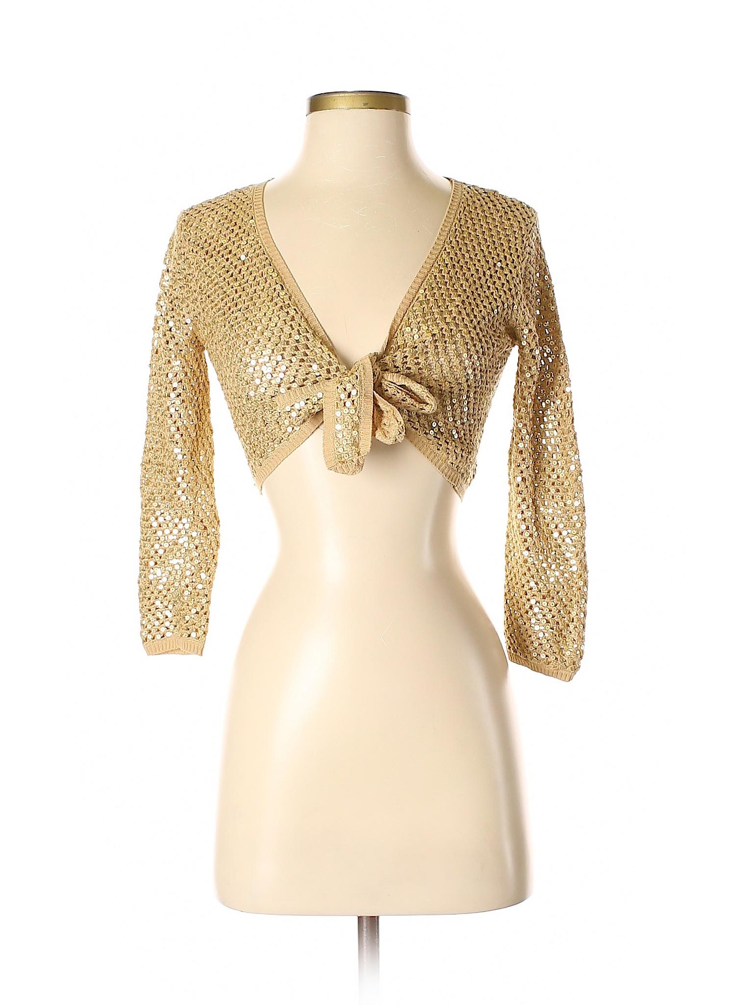 International Boutique INC Silk Concepts Cardigan w5g4Bq